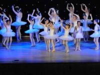 Ballet & Majorettes