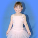 Dancer of the Month September 2012