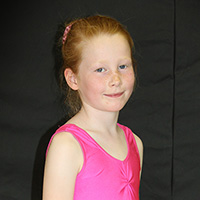 East Kilbride dance school