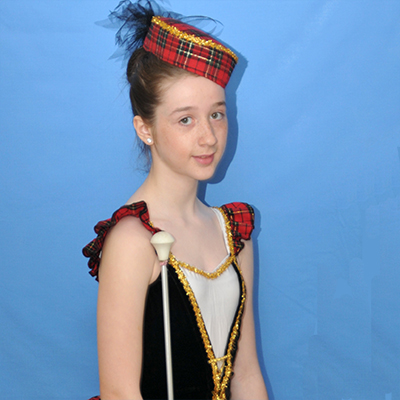 Tap Modern Ballet Majorette East Kilbride