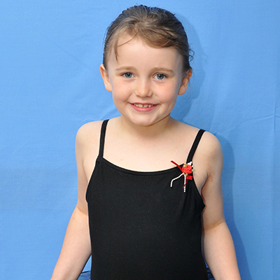 Dance school East Kilbride