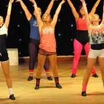 Dance show photos 2013