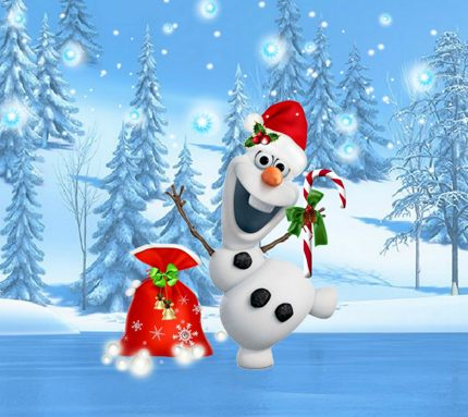 Dancing classes Christmas East Kilbride
